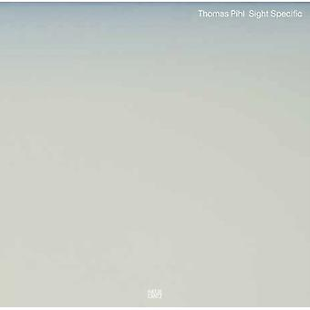 Thomas Pihl by Designed by Benedikt Reichenbach & Edited by Karin Hellandsjo & Edited by Line Daatland & Edited by Petter Snare & Text by Jeroen Chabot & Text by Norman L Kleeblatt