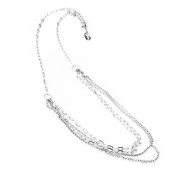 Ladies'Necklace Folli Follie 1N7S038 (27 cm)