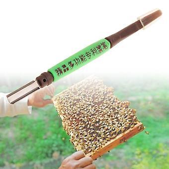 Stylo de grattage d'abeilles pour l'apiculture