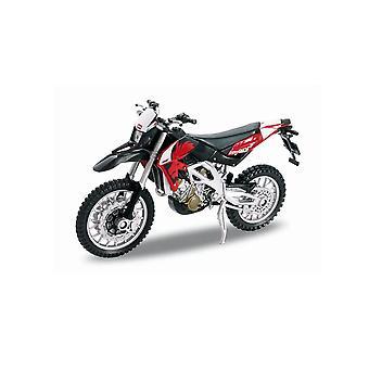 Aprilia RVX 450 Diecast modell motorcykel