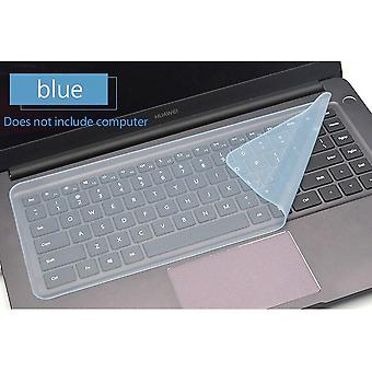 Keyboard protectors soft silicone protector generic for macbook 12-14 inch and 15-17 inch