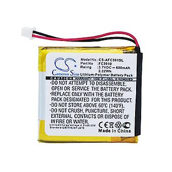 Cameron Sino Afc301Sl Battery Replacement For Acme Camera
