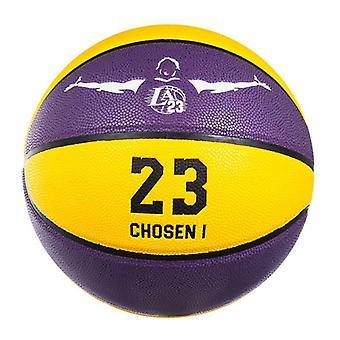 Basketball Ball Material Ball Child Training Outdoor Indoor Basketball