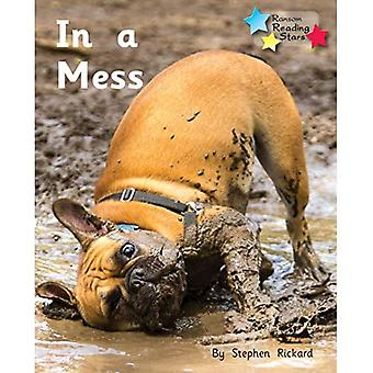 In a Mess (Reading Stars)