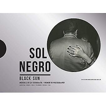 SOL NEGRO BLACK SUN.