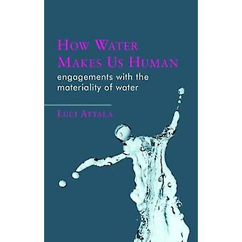 How Water Makes Us Human