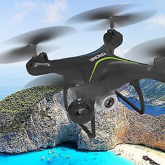Új 8602 drón légi fotózás távirányító quadcopter kamerával wifi átvitel gyerek játék