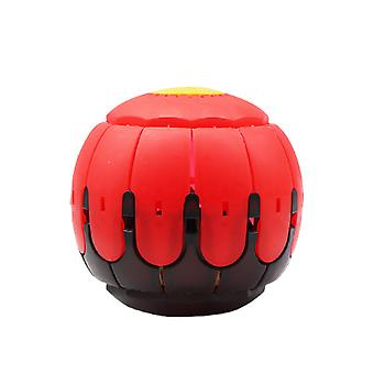 Deformed Flying Saucer Ball Children Anti Anxiety Toy Stress Reliever