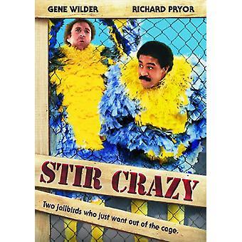 Roer de Crazy [DVD] USA import
