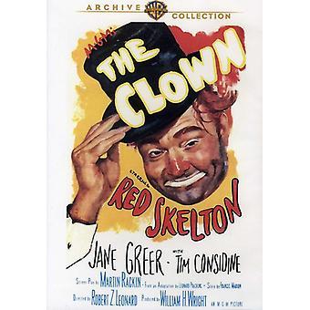 Klovn (1952) [DVD] USA import