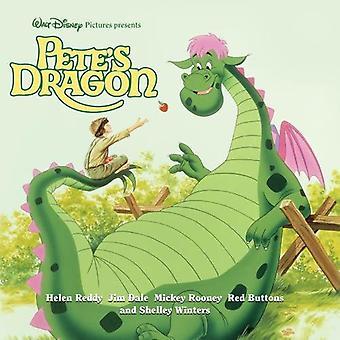 Pete es Dragon (Distriktsgericht) - Pete es Dragon (Original Soundtrack) [CD] USA importieren