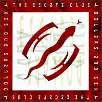 Club Escape - importazione USA dollari & sesso [CD]