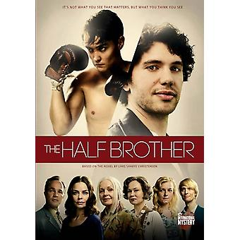 The Half Brother [4 Discs] [DVD] USA import