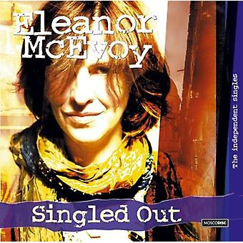 Eleanor McEvoy - Singled Out [CD] USA import