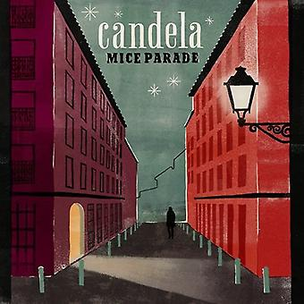 Mice Parade - Candela [CD] USA import