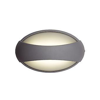 Ansell вела LED 3W СВЕТОДИОДНЫЕ серебристо-серый