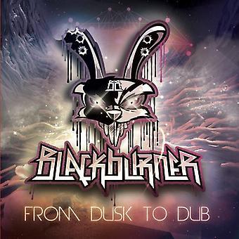 Blackburner - From Dusk Dub [CD] USA importeren