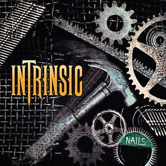 Intrinsic - Nails [CD] USA import