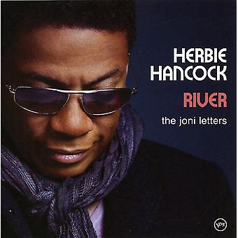 Herbie Hancock - River: Joni Letters [CD] USA import