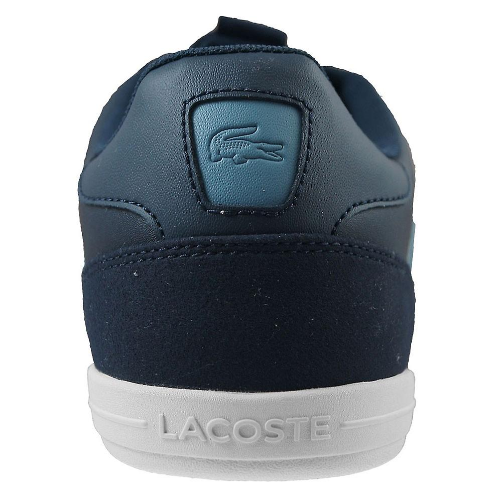 Lacoste Giron 316 1 Spm Nvy 732spm0018003 Universal All Year Men Shoes