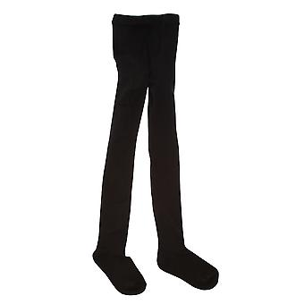 Ladies/Womens Plain Super Soft Casual Tights