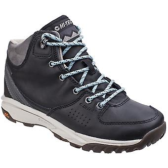 Hi Tec Womens/Ladies Wild Life Lux Lace Up Outdoor Waterproof Boots