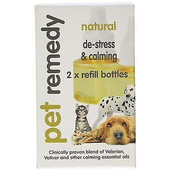 Pet remediu natural de-stresul Refill pentru cat Dog PET