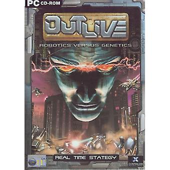 Outlive - Nowy