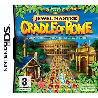 Cradle Of Rome (Nintendo DS) - Fabrik versiegelt