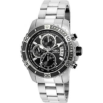 Invicta  Pro Diver 22412  Stainless Steel Chronograph  Watch
