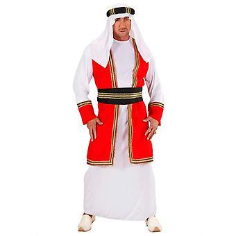 Costume Prince arabe