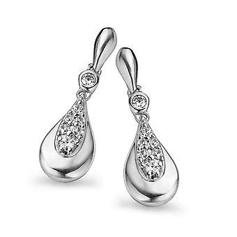 Orphelia Silver 925 Earring Zirconium   ZO-5107