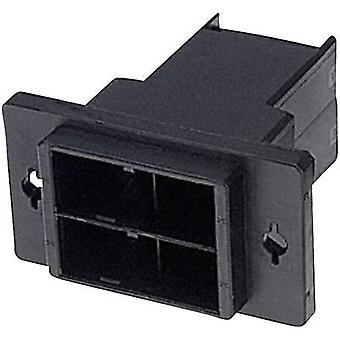 Invólucro de TE conectividade pino - número Total de séries de cabo dinâmico 5000 de pinos 6 3-917809-3 1 computador (es)