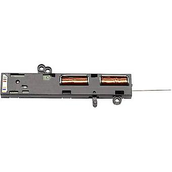 61195 H0 Roco GeoLine (incl. track bed) Point electric motor