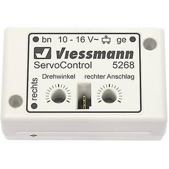 Componente Prefab del controlador Servo Viessmann 5268