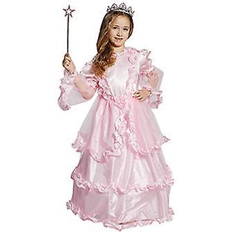 Prinzessin Kinder Kostüm Mädchen Princess Märchen Karneval