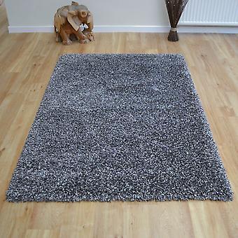 Zmierzch dywanami 39001 7799 srebrny brązowy