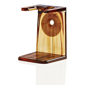 Progress Vulfix Shaving Brush Dripstand - Tortoiseshell