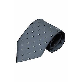 Grey tie Orco 01