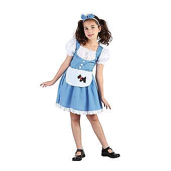 Fairy Tale Girl, Medium.