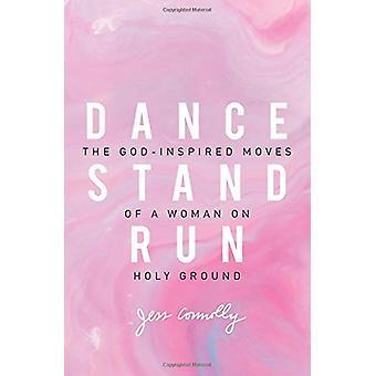 الرقص--الوقوف في الميدان--تشغيل--التحركات مستوحاة من الله لامرأة على الكرسي