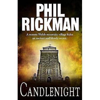 Candlenight (Main) mennessä Phil Rickman - 9780857896940 kirja