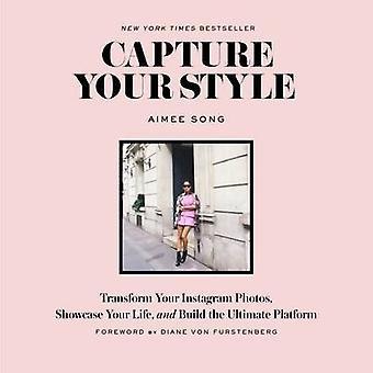 Capture Your Style - Transform Your Instagram Images - Showcase Your L