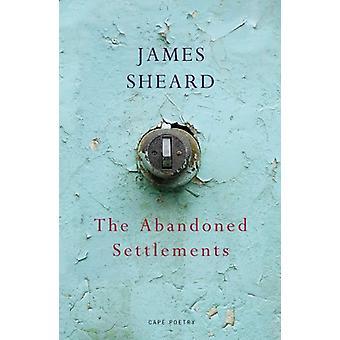 Les villages abandonnés par James Sheard - livre 9781910702475