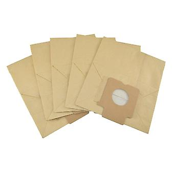 Black and Decker vysávač papierové prachové vrecúška