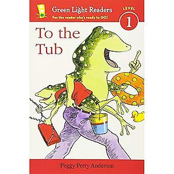 Do wanny (zielone światło czytelników: poziom 1