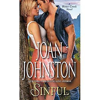 Sinful: A Bitter Creek Novel