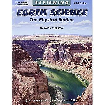 Revue des sciences de la terre: Des lieux physiques