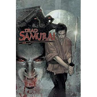 Dead Samurai Book 1: Bk. 1