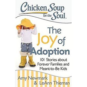 Chicken Soup for the Soul: the Joy of Adoption: 101 Stories About Forever Families and Meant-to-be Kids
